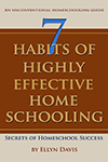 7 Habits of Homeschooling