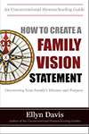 How to Create a Family Vision Statement